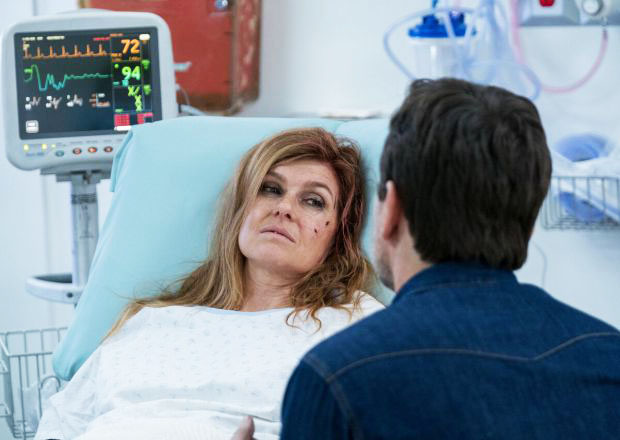 connie britton 'nashville' r/r